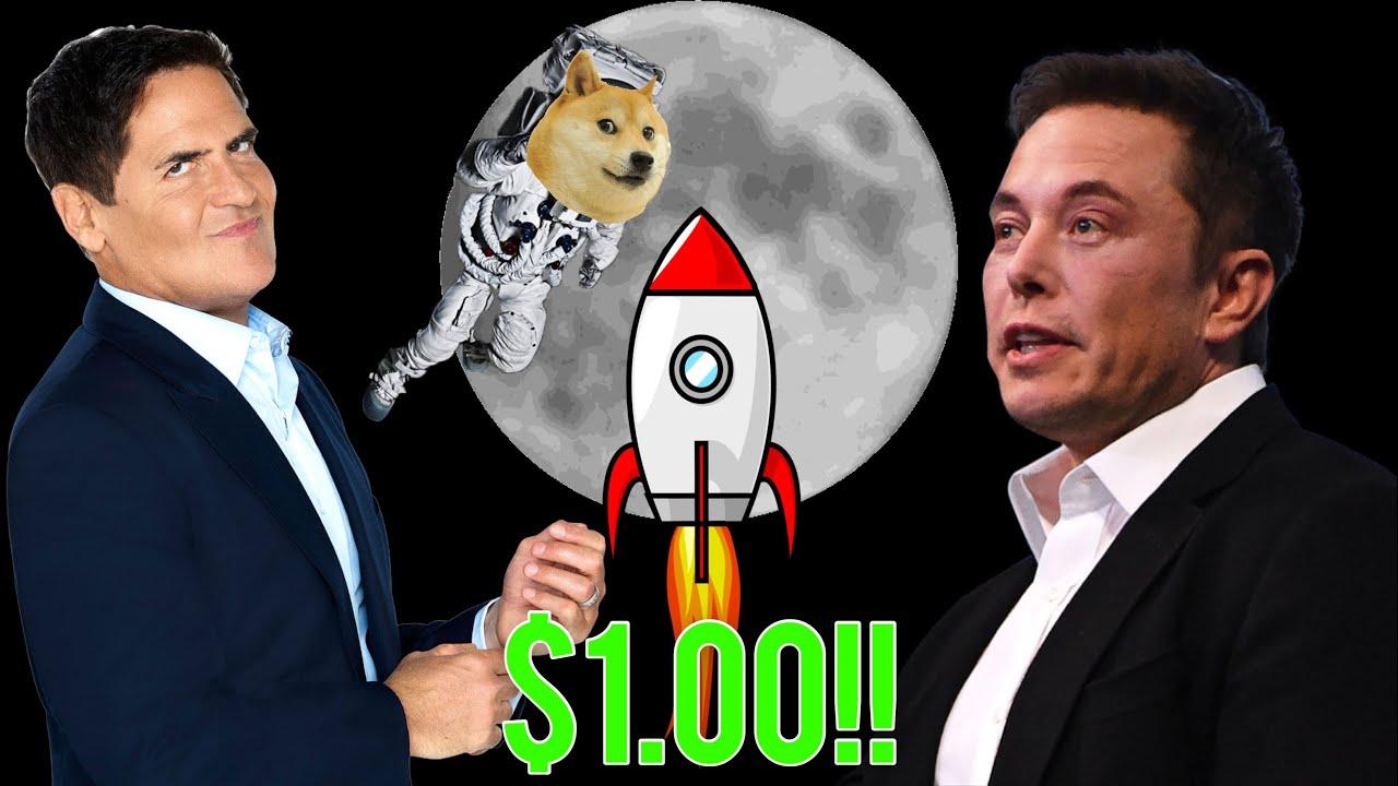 Elon Musk JUST DROPPED A DOGECOIN BOMBSHELL!! DECLARES ...